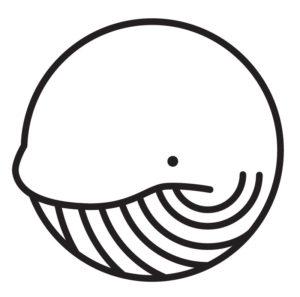 Beluga Blue Records Logo