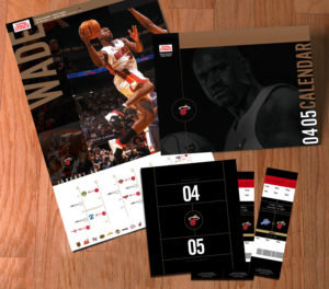 Miami Heat Season Ticket Holder Package